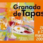 Granada, die Stadt der Tapas