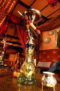 Arabische Einflüsse sind in Granada allgegenwärtig