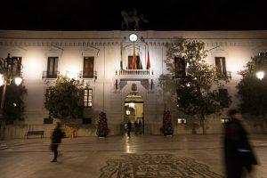Militärparade zum Gedenken an die Einnahme Granadas