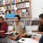 Spanisch lernen, studieren, feiern - Erasmusstudenten in Granada erleben was