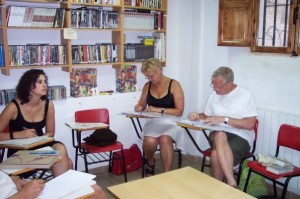 Bildungsurlaub in Spanien bei Delengua - Spanisch lernen in kleinen Gruppen