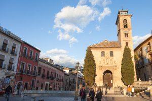 So viel erlebt - Der Sprachaufenthalt in Granada bleibt in Erinnerung