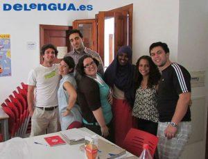 Spanischlernen bei Delengua macht immer viel Spass