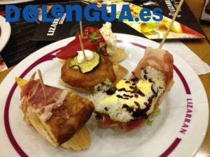Köstlichkeiten aus Granada