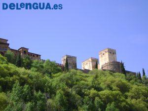 Granadas Wahrzeichen: die Alhambra